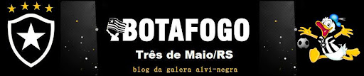 .:: BOTAFOGO E.C.::. - TRÊS DE MAIO/RS - Futebol Amador