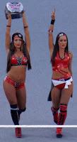 Total Divas Garcia Team Bella John Cena Daniel Bryan