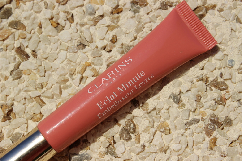 Clarins Instant Light Natural Lip Perfector 05 Candy ...