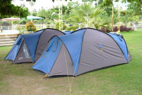 Camp Holiday Samal Island Rates
