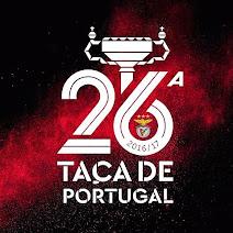 Vencedor Taça de Portugal 2016/2017