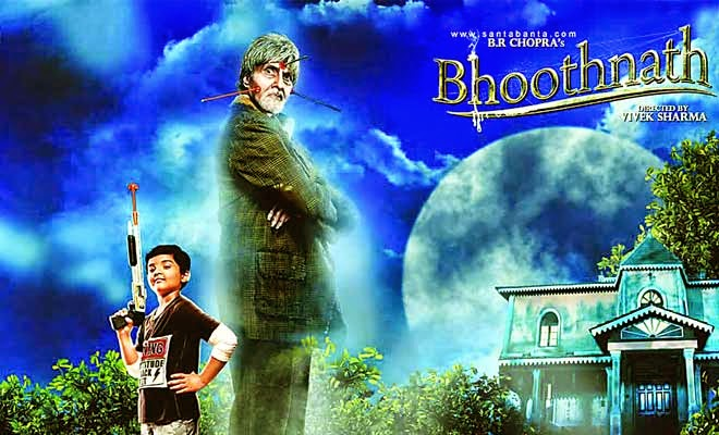 Bhoothnath Returns (2014) Full Hindi Movie Watch Online