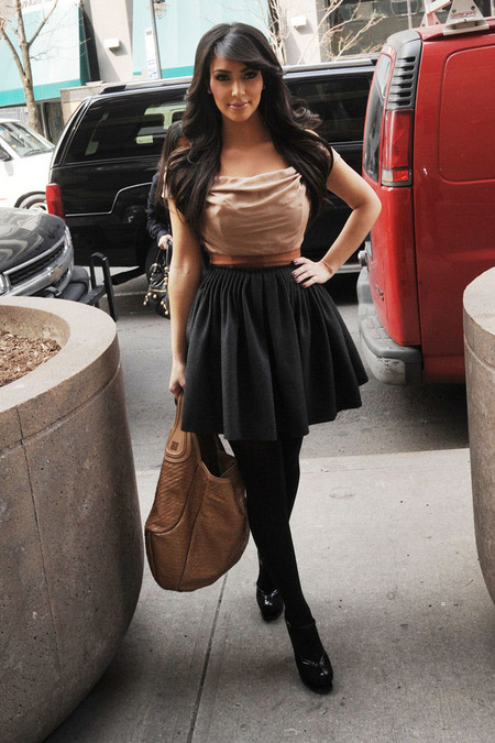 Dep Knows Best Fashion Icon Kim Kardashian