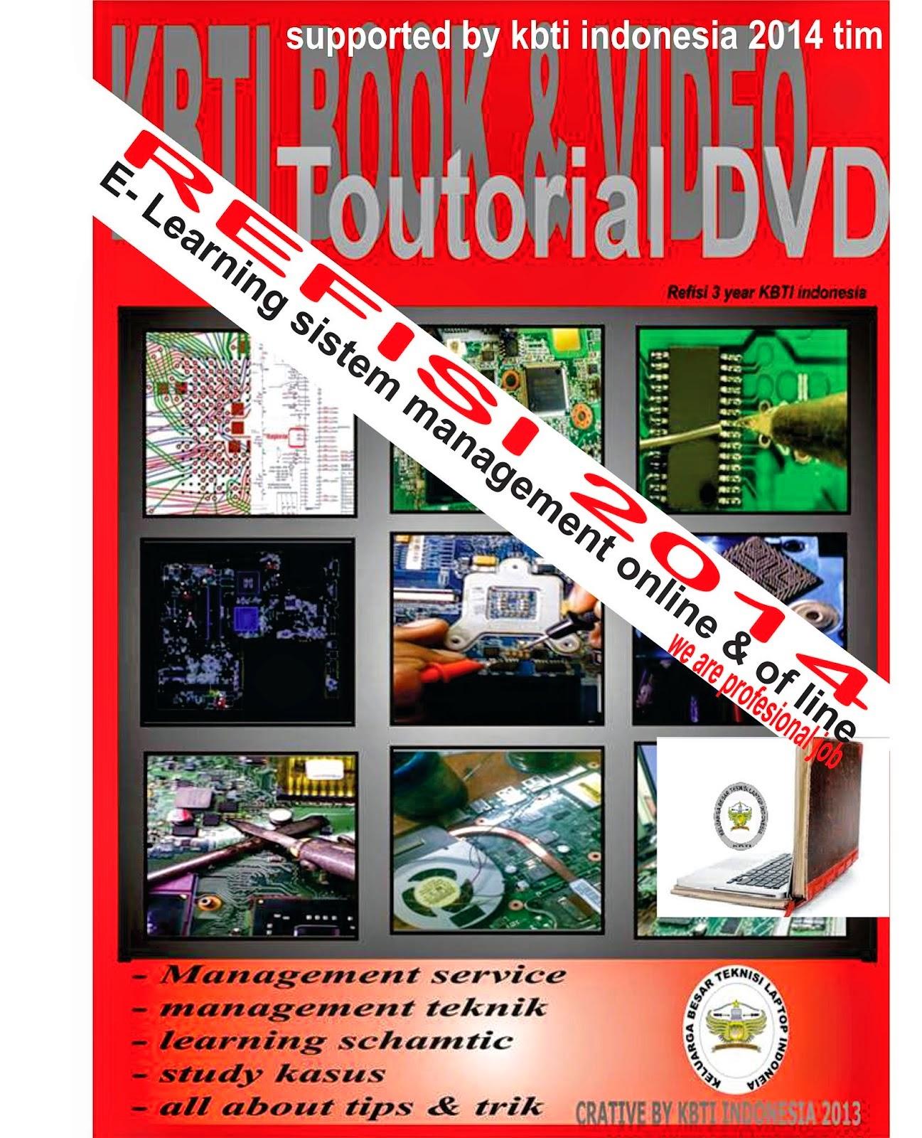 KBTI DVD 2014 (TOUTORIAL)