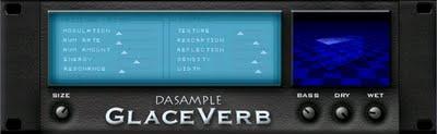 GlaceVerb - Reverb