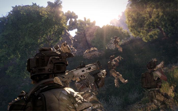 Arma 3 Free Download PC Games