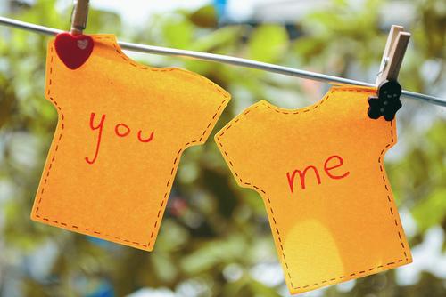 Cerita Pendek Antara Aku Dan Kamu, Cerita Menarik ..!
