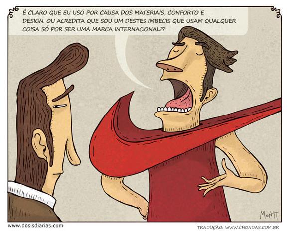 Terça com tirinhas: Charges de Alberto Montt #20