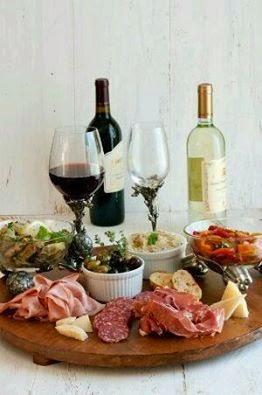 Servirea vinurilor - www.vinpenet.ro