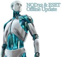update offline terbaru ESET NOD32