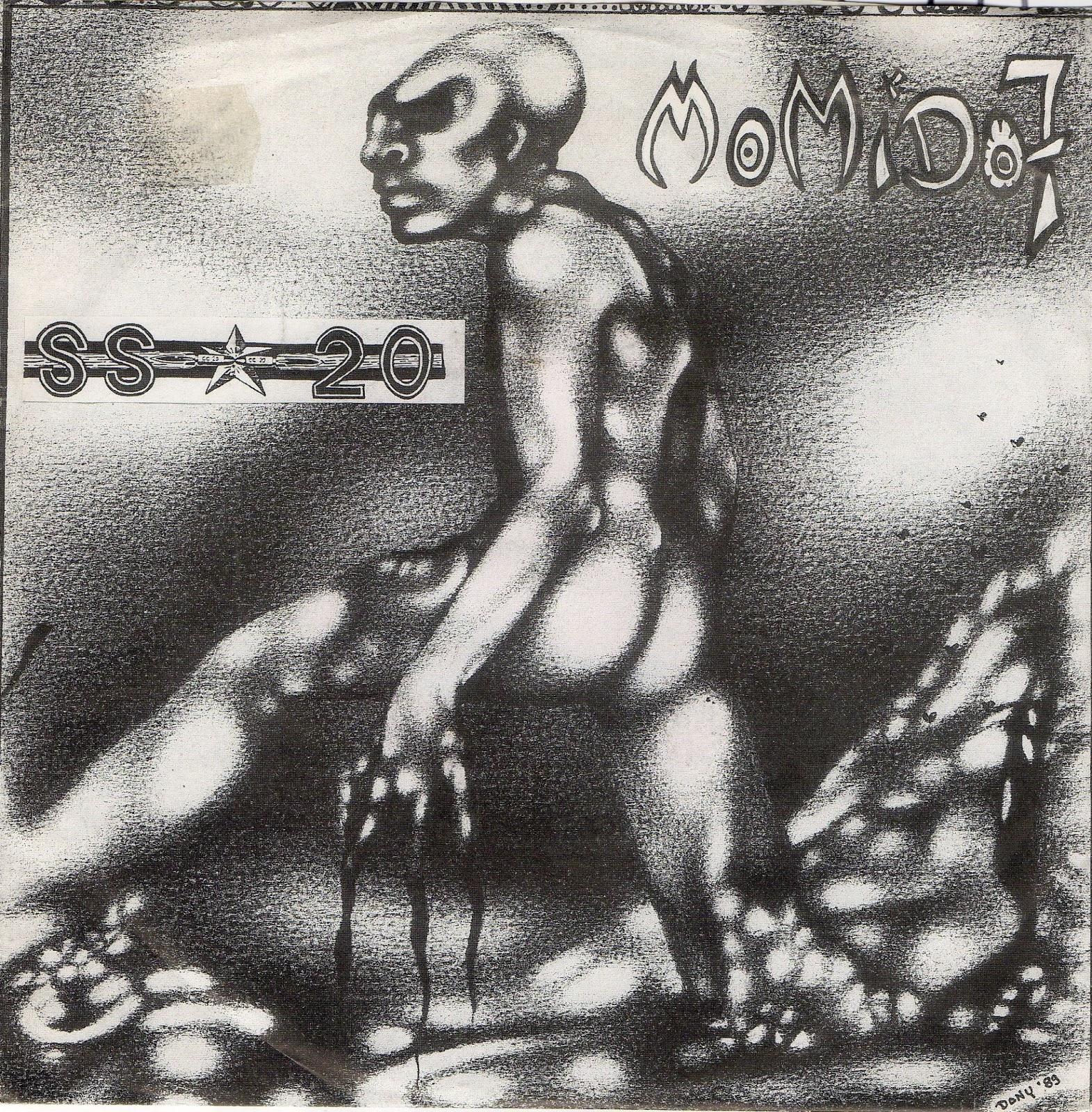 Momido 7 / SS 20 - Split