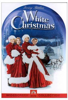 white christmas-best popular Christmas movies