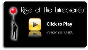 Rise of the Entrepreneur