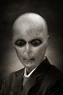 economist alien