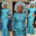 Lovely Nigerian Fashion Style - Lace Design