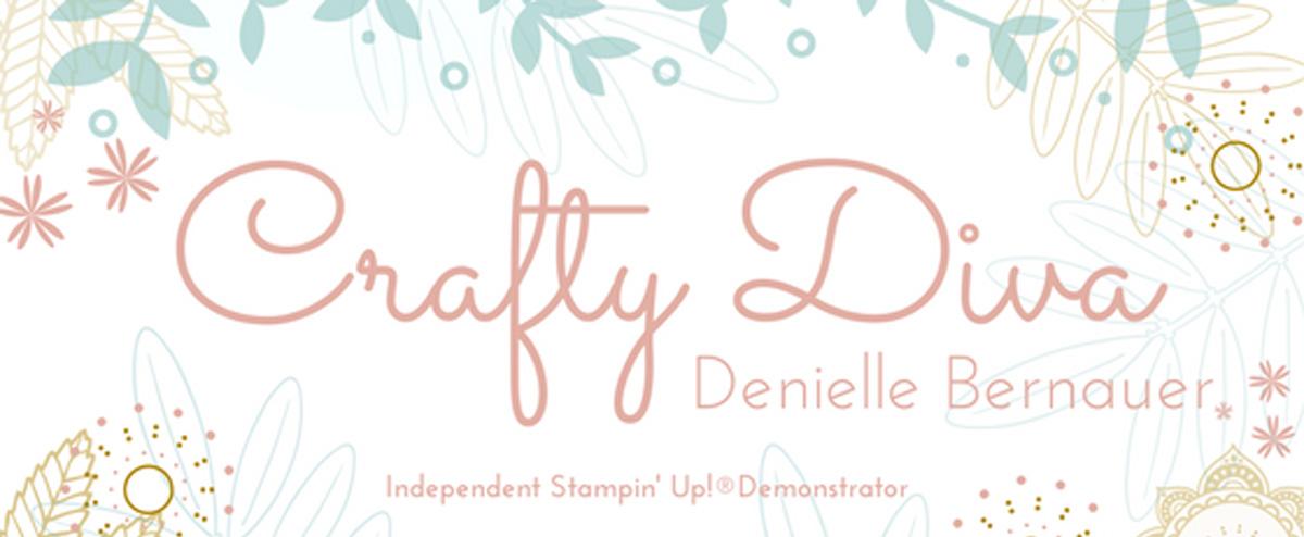 Crafty Divas Denielle Bernauer