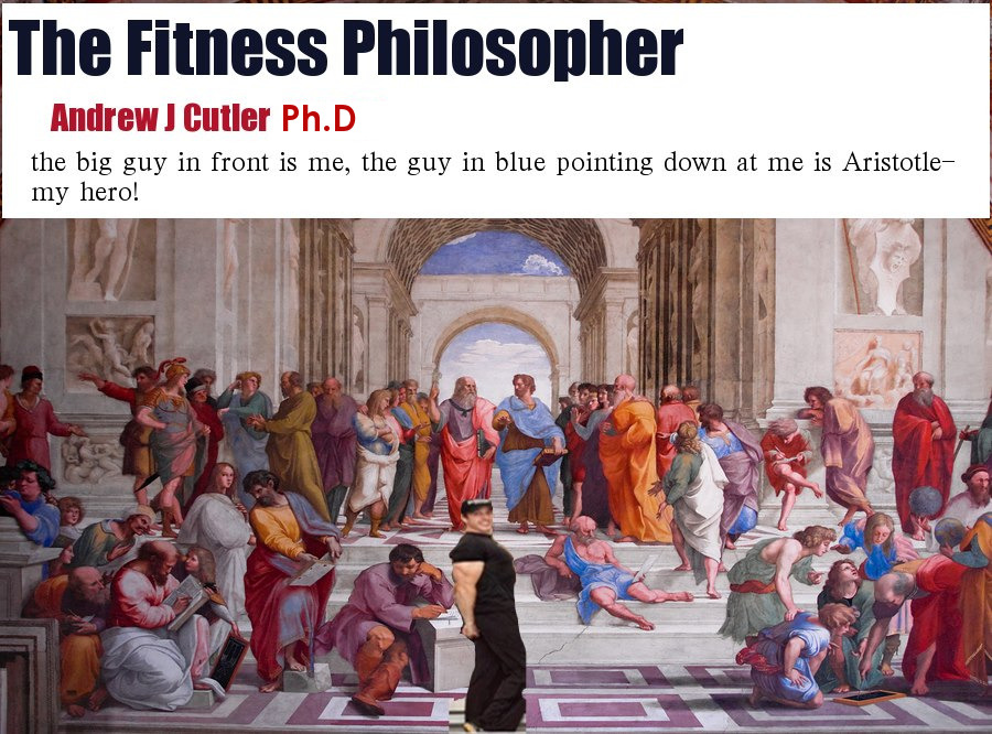 The Fitness Philosopher