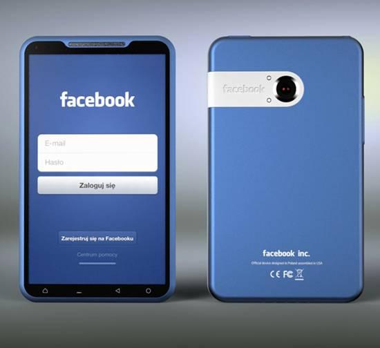 handphone-facebook