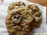 Granny's Scrumpdelishes Cookies