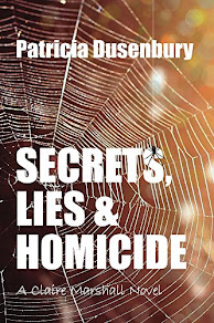 Secrets, Lies and Homicide by Patricia Dusenbury