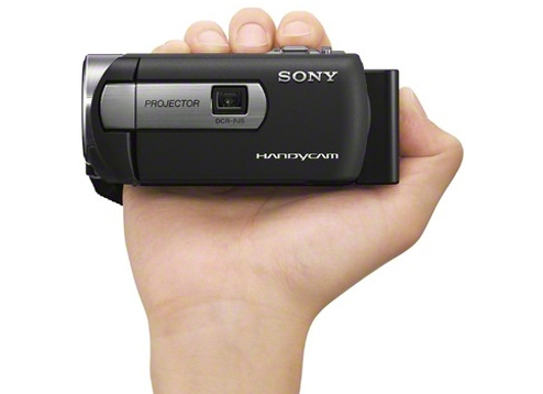 Sony Handycam® DCR-PJ5, Spec, Harga Dan Review