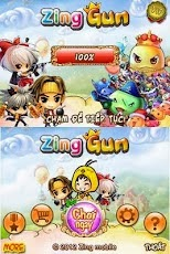 Download zing gunny cho android
