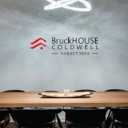 BruckHOUSE COLDWELL