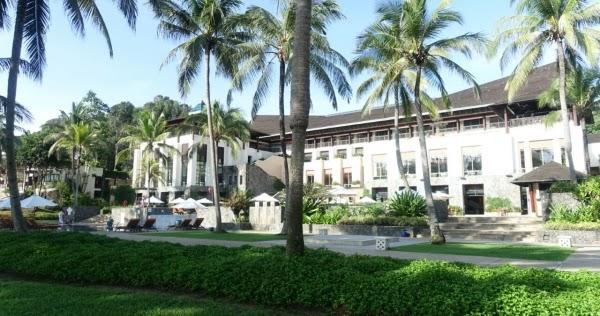 Hotel Club Med Martinique