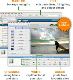 Download the latest version of Picasa free in English on CCM