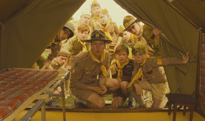 """Moonrise Kingdom"" Tops Gotham Awards"