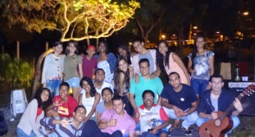 IAM e JM de Aracaju (SE) realizam formação