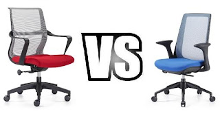 Seating Showdown: Ravi Chair vs. Creedence Chair