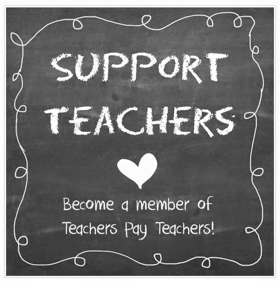 Sign up for TPT using my referral link!