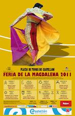 FERIA DE LA MAGDALENA, CASTELLÓN 2011