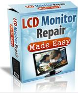 Curso para la Reparacion de Monitores y TV LCD