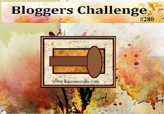 Bloggers Challenge Sketch