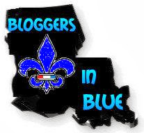 Bloggers In Blue