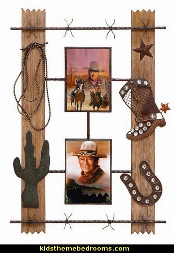 Western Cowboy Decorating Ideas