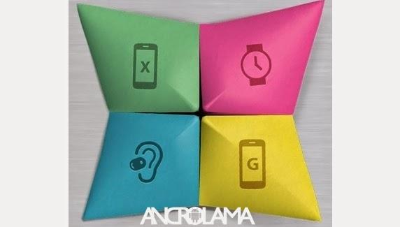 Motorola Cihaz Tanıtım Etkinliği Duyuruldu