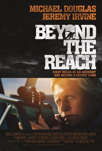 Beyond the Reach (BRRip 1080p Dual Latino / Ingles) (2014)