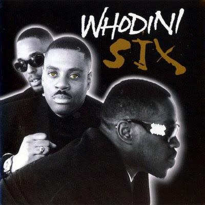 Whodini - Six (1996) Flac