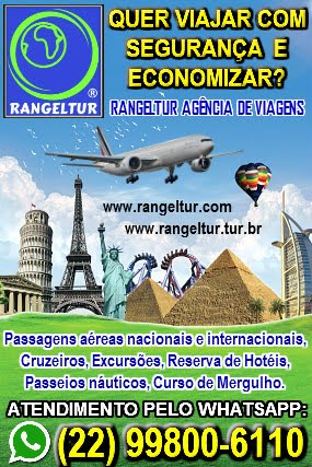 Rangeltur Agência de Viagens