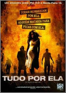 Download - Tudo Por Ela DVDRip - AVI - Dublado