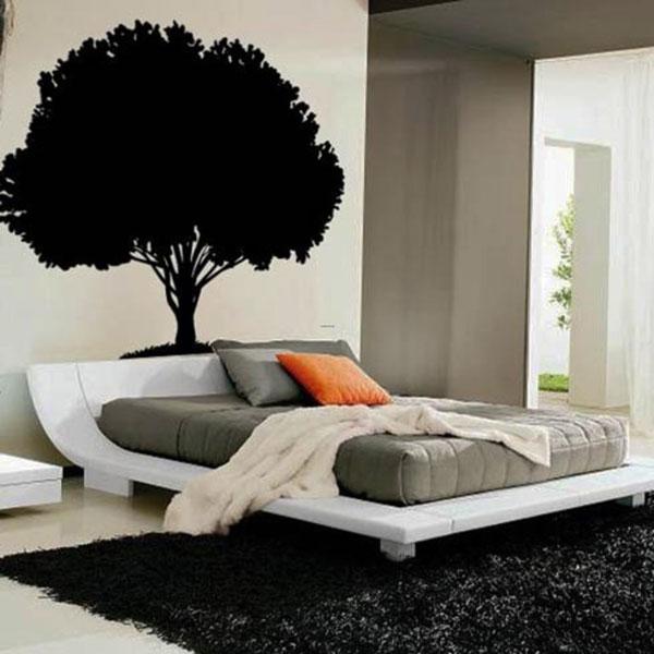 Desain Kepala Tempat Tidur atau Headboard Inspirasi Untuk Kamar Tidur Menakjubkan