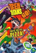 Teen Titan Go!