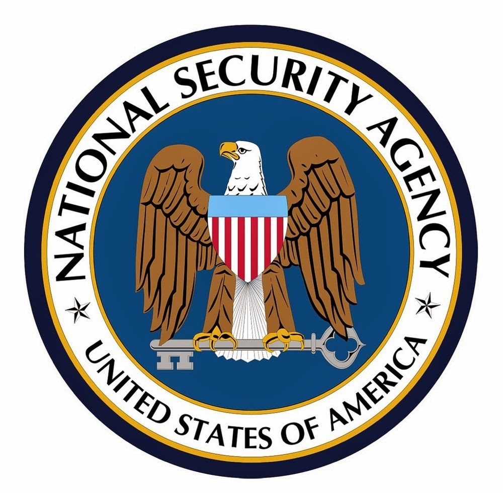 NSA | National Security agency America