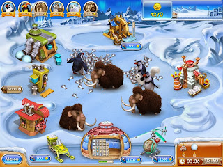 Farm Frenzy 3 Ice Age Free Download PC Game Full Version