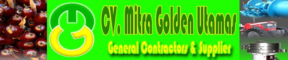 Mitra Golden Utamas |