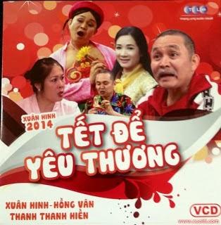 Tet De Yeu Thuong