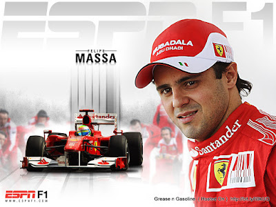Ferrari lets 2013 Massa contract 'option' expire Jul.27 (GMM) Ferrari has allowed a contract 'option' on Felipe Massa's services for the 2013 season to expire, according to Italy's Autosprint magazine.Amid the Brazilian's early struggles in 2012, it appeared a certainty that the Italian team was on the market for a new teammate for Fernando Alonso.But Massa sped up as the F2012 also improved, even though it emerges that in the past days Ferrari let a one-sided contract option - that would have seen Massa definitely stay next season - expire.It means that if the 31-year-old races a Ferrari for an eighth consecutive season in 2013, he will have agreed a brand new contract.Massa told reporters in Hungary on Thursday that if he cannot stay at Ferrari, he could leave formula one altogether.